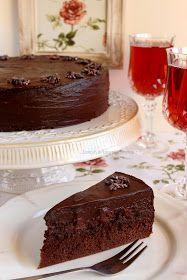 ...konyhán innen - kerten túl...: Lúdláb torta Healthy Lifestyle, Pudding, Cookies, Recipes, Food, Kuchen, Pies, Crack Crackers, Custard Pudding