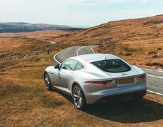 Jaguar f type r Los Cars, Jaguar Cars, Jaguar F Type, Garage Ideas, British, Hot, Check, Inspiration, Beautiful