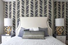 Wallpaper | Bedroom
