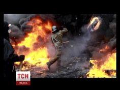 ТСН.Тиждень зробив кліп про протистояння в Україні