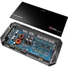 Power Acoustik Bamf Series Bamf5500/1d 5,500 Watt Mono-block Car Audio Amplifier with Built in Crossovers and Advanced Features by Power Acoustik. $299.95. BRAND NEW POWER ACOUSTIK BAMF SERIES BAMF5500/1D 5,500 WATT MONO-BLOCK CAR AUDIO AMPLIFIER WITH BUILT IN CROSSOVERS AND ADVANCED FEATURES Features:  Power Acoustik BAMF5500/1D 5500w mono amp 5500 watts peak @ 1 ohm 3200 watts RMS @ 1 ohm 2500 watts RMS @ 2 ohms 1700 watts RMS @ 4 ohm Hi Speed Digital Circuitry ...