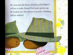 Metamora Community Preschool: Whistle for Willie Audio Books For Kids, Childrens Books, Kids Stories Online, Whistle For Willie, Ezra Jack Keats, Listen To Reading, Read Aloud Books, Preschool Education, School Videos
