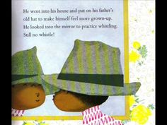 Whistle for Willie  Ezra Jack Keats