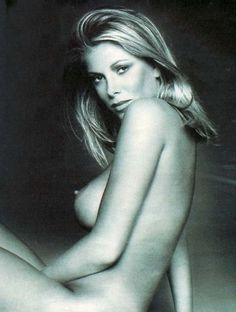 Alessia Marcuzzi sexy hot naked nuda