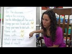Silly Names Song: Foundations for Phonemic Awareness - YouTube