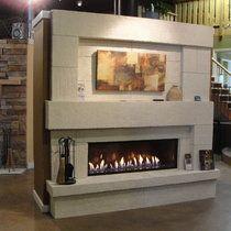 Heat Savers Fireplaces Mantel