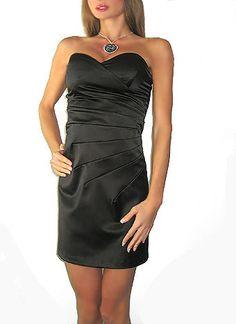 Every girl needs a little black dress!