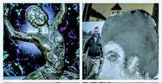 Waves, Artwork, Painting, Work Of Art, Auguste Rodin Artwork, Painting Art, Artworks, Paintings, Ocean Waves
