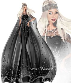 @anna_shershen  Be Inspirational ❥ Mz. Manerz: Being well dressed is a beautiful form of confidence, happiness & politeness