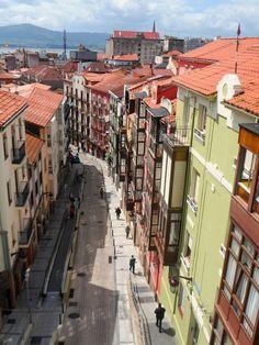 Santander, Spain: http://www.europealacarte.co.uk/blog/2013/04/06/santander-trip/