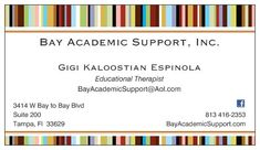 Summer Academic Support Programs