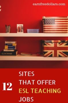 How to Become an ESL Teacher - 12 Sites that Offer ESL Teaching Jobs