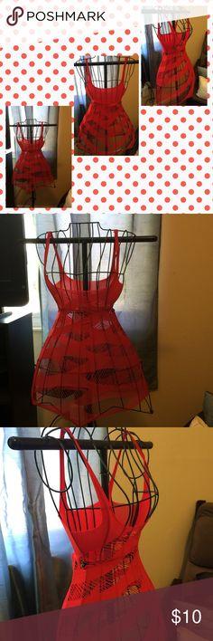 NEW ITEM Frederick's of Hollywood lingerie Body stocking teddy. Frederick's of Hollywood Intimates & Sleepwear Chemises & Slips
