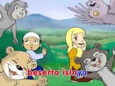 Kartun Lucu Anak Indonesia 2015, Anak Indonesia 2015 Terbaru, Kartun Anak Lucu, Syamil dan Dodo, Bulan Ramdhan Terbaru 2015, kartun anak 2015, kartun anak in...