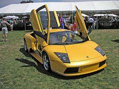 Sports Cars