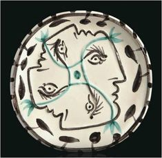Picasso (atelier Nadoura)