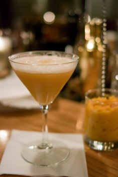 Goulet Bruleé: