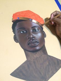 culture, black art, and who is the artist? image