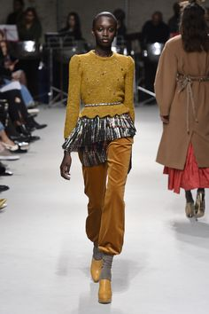 See all looks from the show.