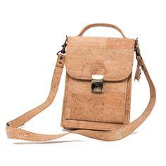 Cork-Vertical-Bag-Trendy-Cross-Shoulder-Vegan-Travel-Perfect-Gift-2015213