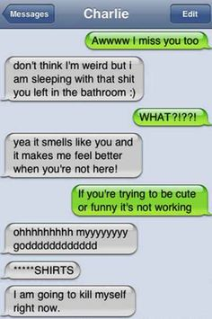 Well it sure does smell. | 35 Of The Most Concerning Autocorrect Fails Of All Time