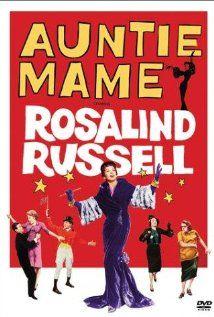 Auntie Mame (1958) - IMDb