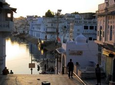 Taj Mahal with Pushkar - Rate: Available on request
