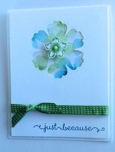 Blossom Punch & Petite Petals