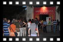Ritorna l'Arena Romana Estate a Padova: cinema all'aperto, spettacoli e concerti live. La kermesse estiva più amata dai padovani, ai Giardini dell'Arena da giugno a settembre: www.padovaeventi.org