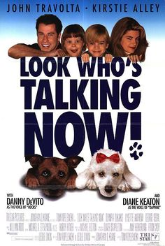 """Look Who's Talking Now"" (1993)"