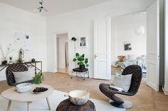 15 maneiras para incorporar o Estilo Escandinavo em sua casa - limaonagua