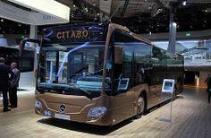 Mercedes Benz Citaro Bus del año 2013