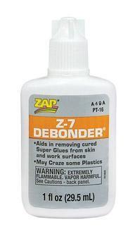 Z-7 Debonder, 1 oz.