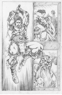 Warrior Drawing, Male Figure Drawing, Guy Drawing, Drawing Reference, Fantasy Comics, Fantasy Art, Comic Books Art, Comic Art, Aztec Art
