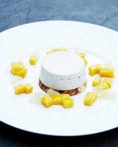 Cheese-cakes vegan de Pierre Hermé pour 6 personnes - Recettes Elle à Table
