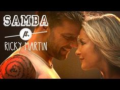 Samba | Claudia Leitte e Ricky Martin | Clipe Oficial - YouTube