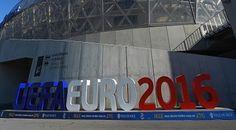 """Onewstar: Europei 2016, sugli stadi """"scudo"""" elettronico anti-droni"""