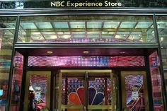 NBC Studios in New York City