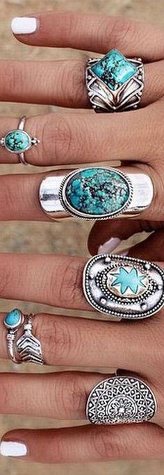 Par aretes pendientes turquesa ohrhänger naturaleza joyas vintage señora mujeres