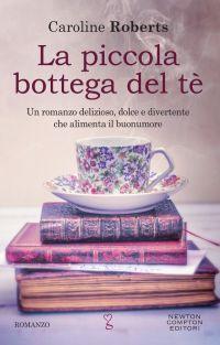 Venerdi' del libro: La piccola bottega del tè