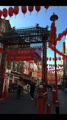 RARE18London with a trip to Chinatown