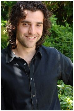 David Krumholtz (born May 15, 1978) is an American actor - aka Professor Charlie Eppes/Numb3rs.
