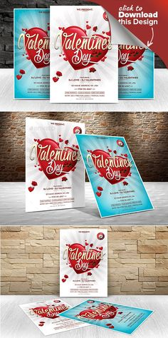 advertising, club, dating, dj, elegant, event, february, flyer, glamour, invitation, love, love affair, modern, music, night club, night party, red, red and white, romantic, texture, valentine, valentines, valentines card, valentines celebration, valentines day, valentines day party, valentines flyer, vday, white Size: 4×6in 300 DPI CMYK Bleed (+0.25in) Fully Layered and Editable Photoshop PSD All Colors & Text are Editable Free Fonts Used (download links attached) Organized & Well ...