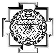 SivaSakti.COM - Introduction to Yantra
