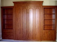 California Closets Henderson | California Closets Wall Bed