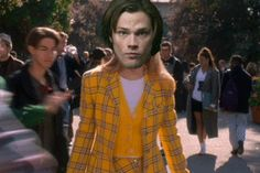 I don't even.  I can't. SPN has taken over a Clueless gif. I literally had to cover my mouth from laughing out loud all crazy like. This is hilarious in so many ways.