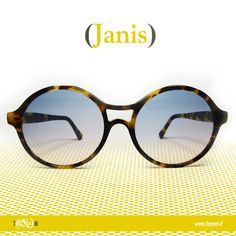 T(eye)M Sunglasses_MOD JANIS