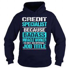 Credit Specialist