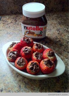 Quite Amazing Idea for Breakfast!