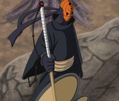 Naruto 511 - the new Tobi by ernie1991.deviantart.com on @DeviantArt